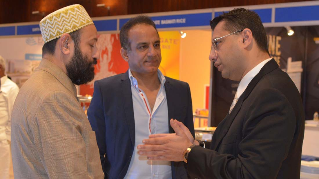 Mr. Yusuf Manji, recently shared the platform with leading business intellectuals from across the Middle-East in a live panel discussion at Jeddah, Saudi Arabia.